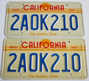 california-sun-license-plates-2aok210.JPG