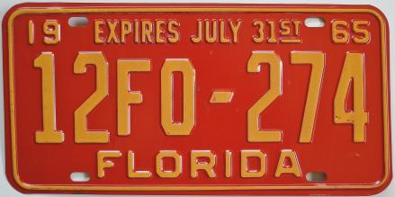 florida-license-plate-1965-12fo274.JPG