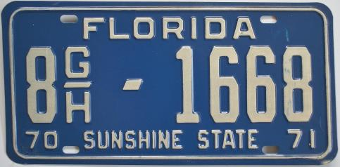 old-FL-tag-1970-8gh1668.JPG