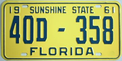 old-florida-plate-1961-40d358.JPG