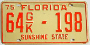old-florida-tag-1975-64gk198.JPG